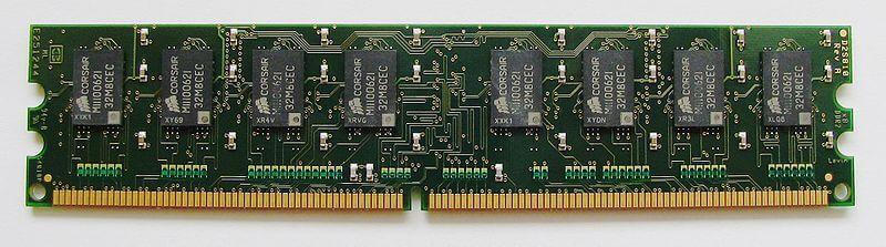 DRAM_DDR2 512
