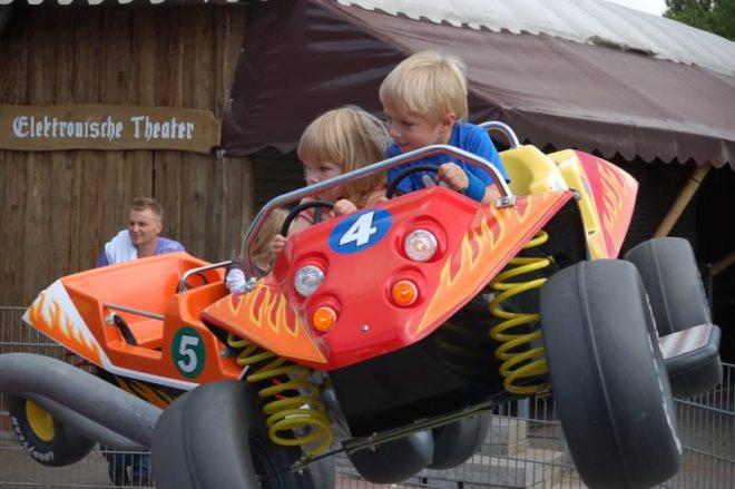 Spaß für Kinder