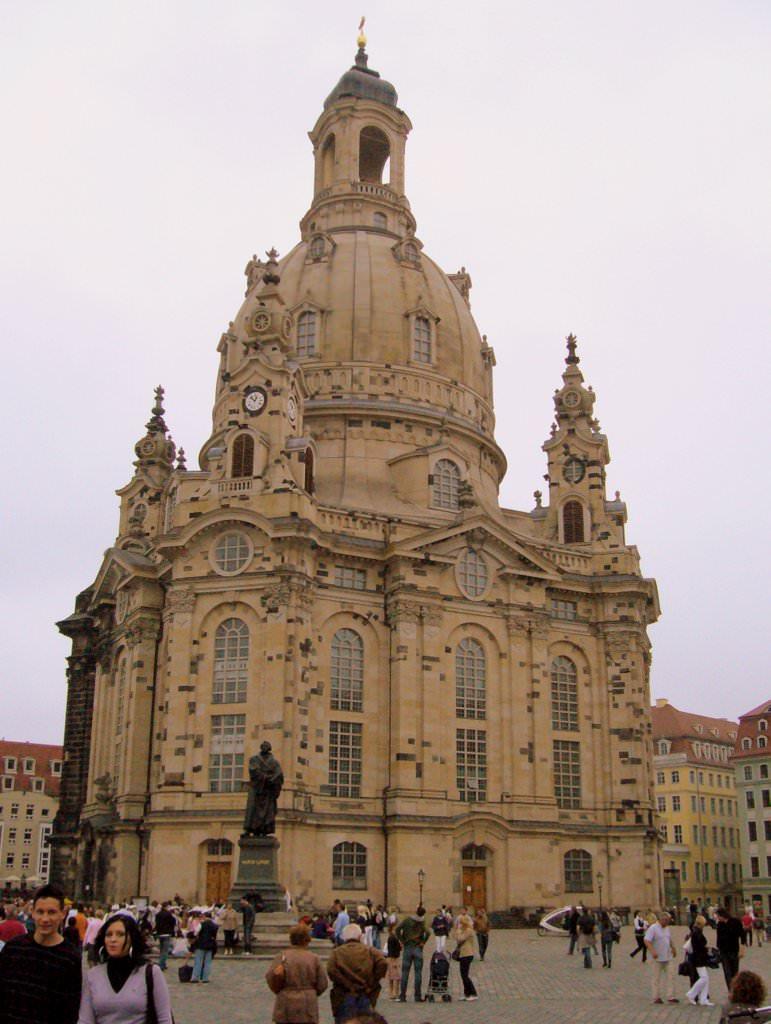 Frauenkirche Leipzig