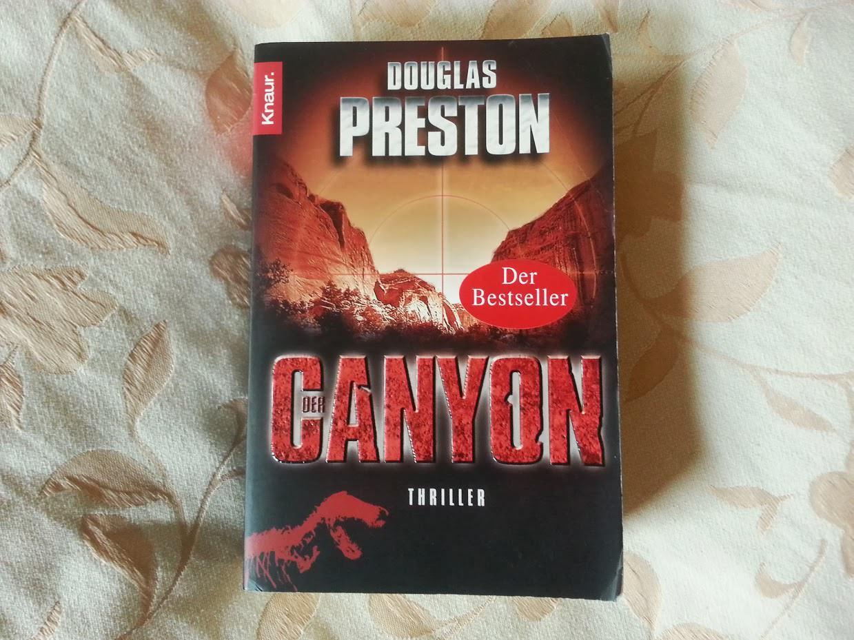 canyon roman