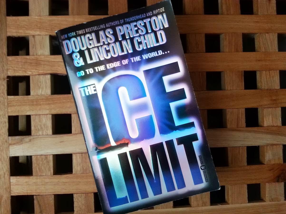 ice limit roman