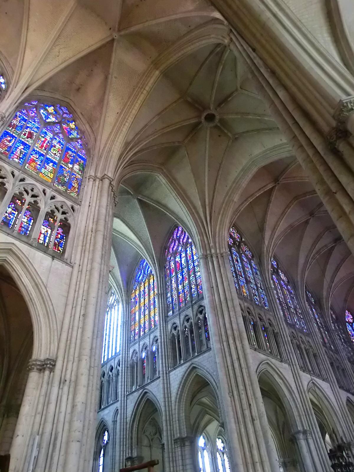 Saint Pierre et Saint Paul Kathedrale