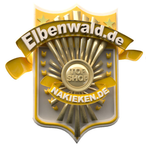 Elbenwald Top Blog Award