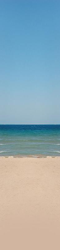 Hintergrund Beach