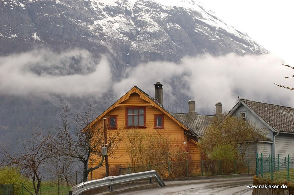 Aida kreuzfahrt norwegen f r familien getestet for Norwegen haus