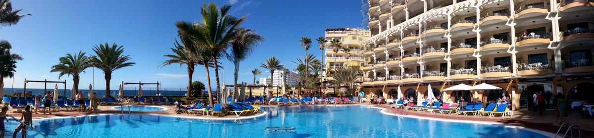 Dorado Beach Hotel Pool