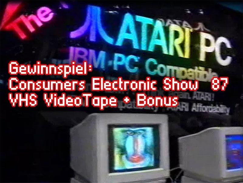 Atari PC