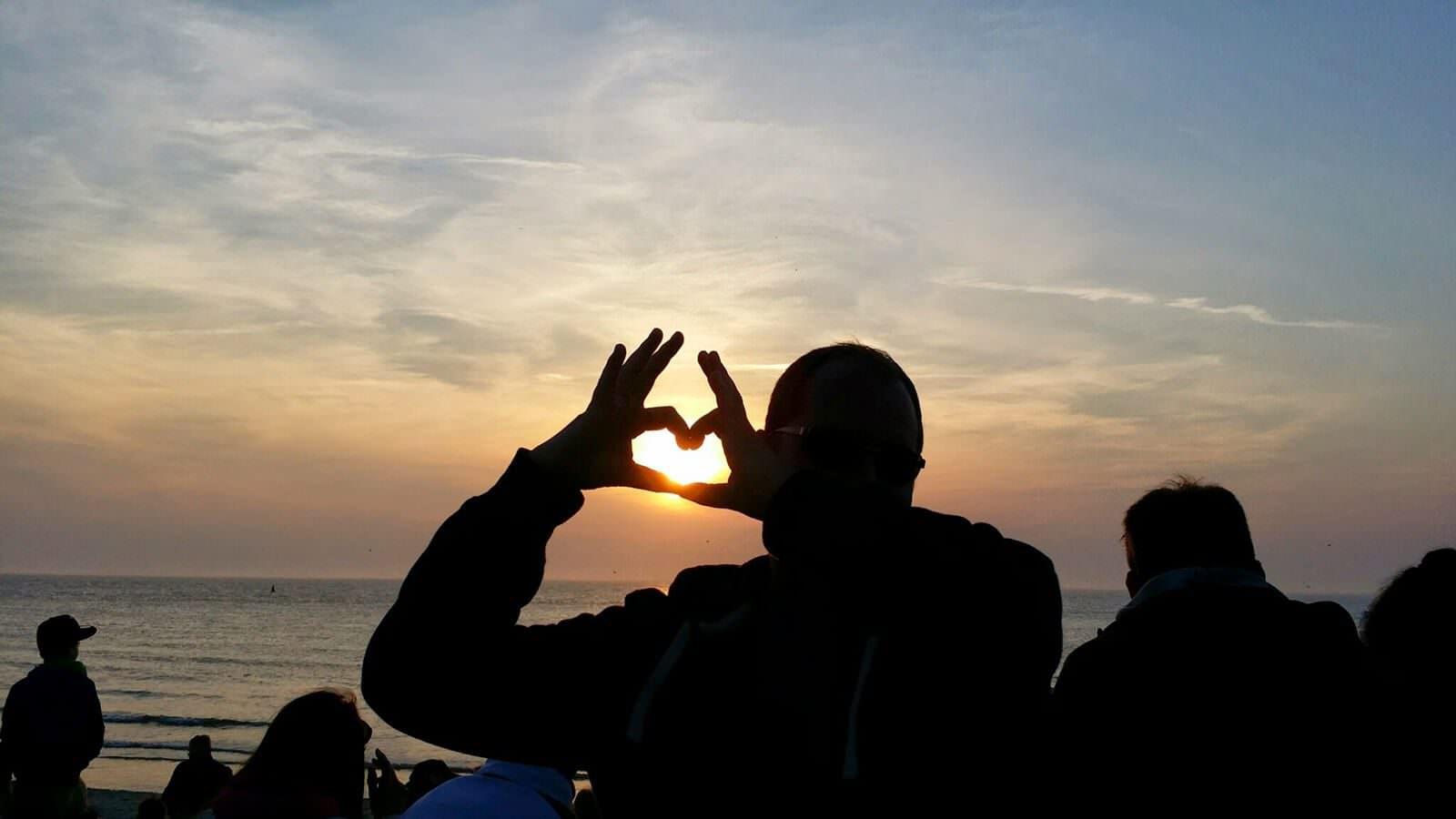 (M)Ein Herz für Norderney