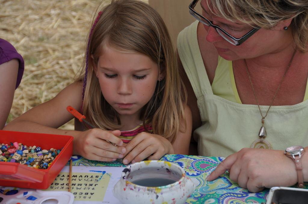 Handarbeit für Kinder