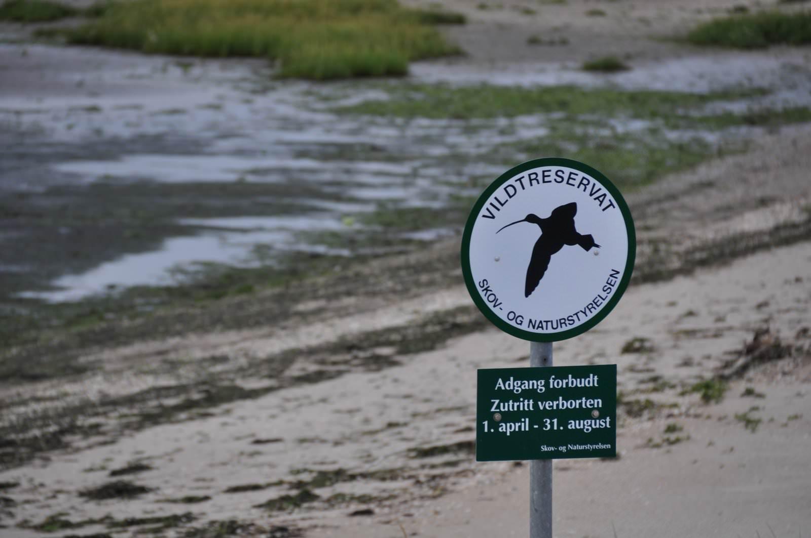 Wildreservat