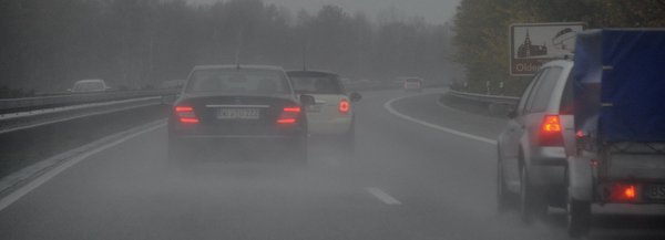 Autobahn Drängler