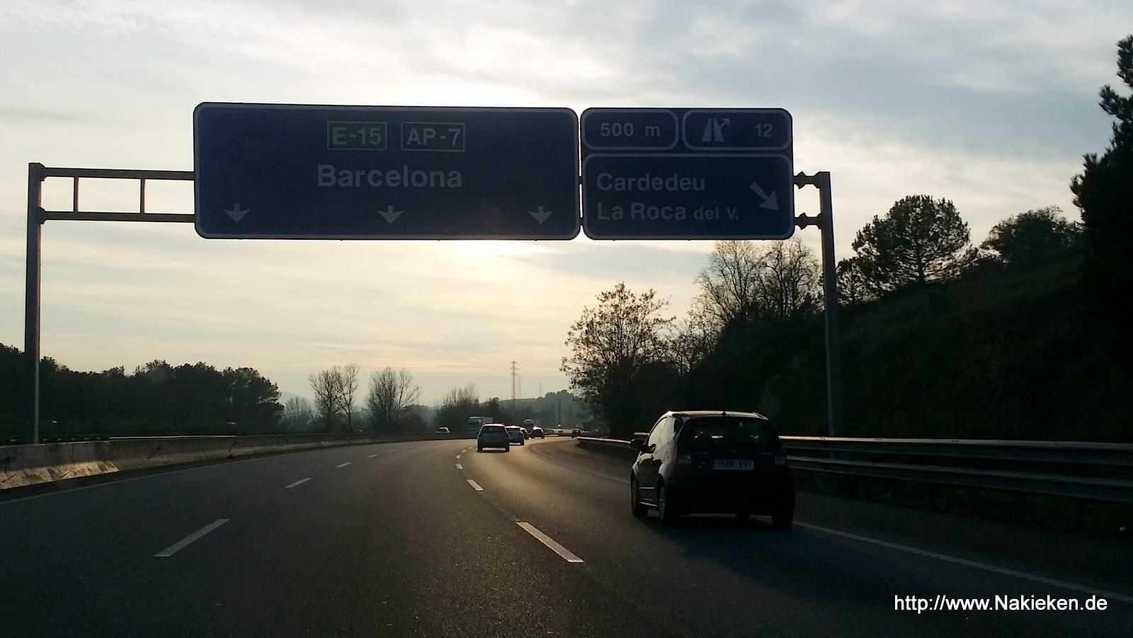 AP7 Barcelona