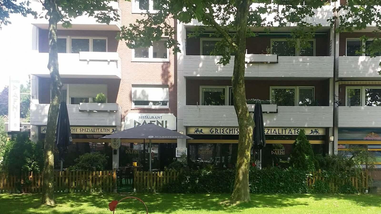 Dafni Restaurant Aurich