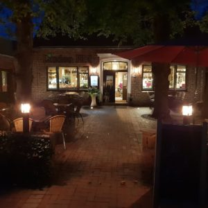 Der Lindenhof in Aurich (Essen gehen: 10 tolle Adressen zum Essen in Aurich und Umgebung)