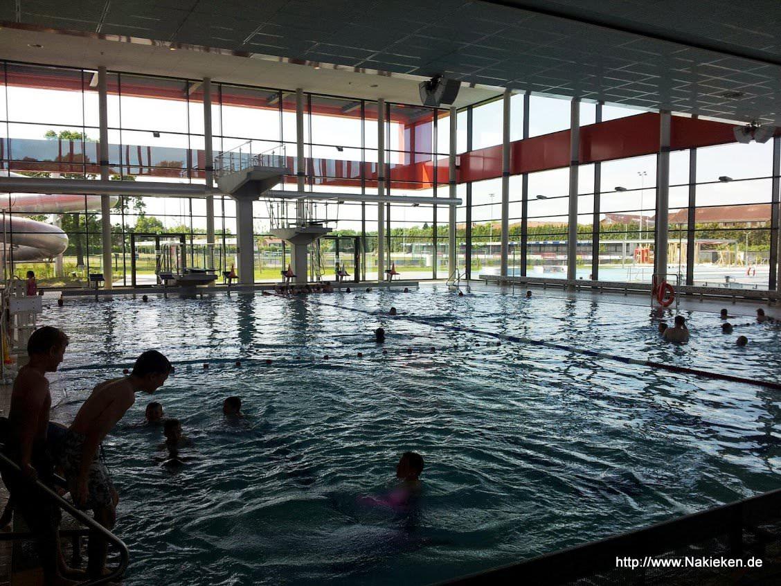 De Baalje Schwimmbad
