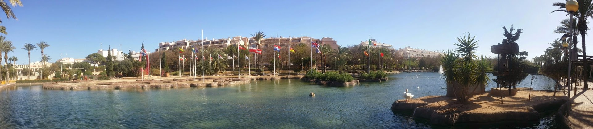 Park of Nations