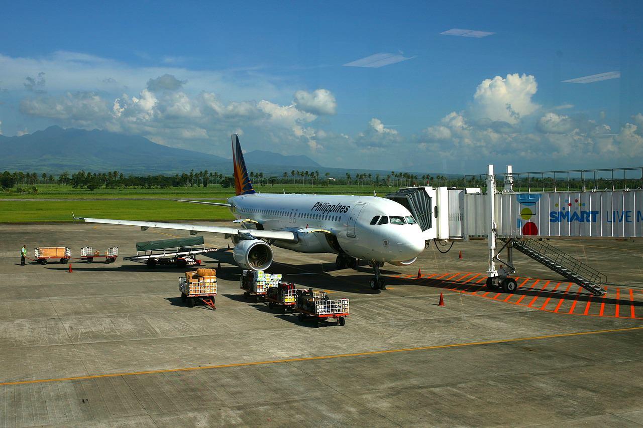 Manila Hotel Nahe Flughafen