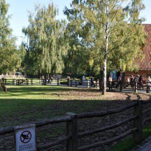 Bauernhof im Zoo (Kleiner Familienurlaub im Zoo Hannover mit Hotel und etwas Nightlife)