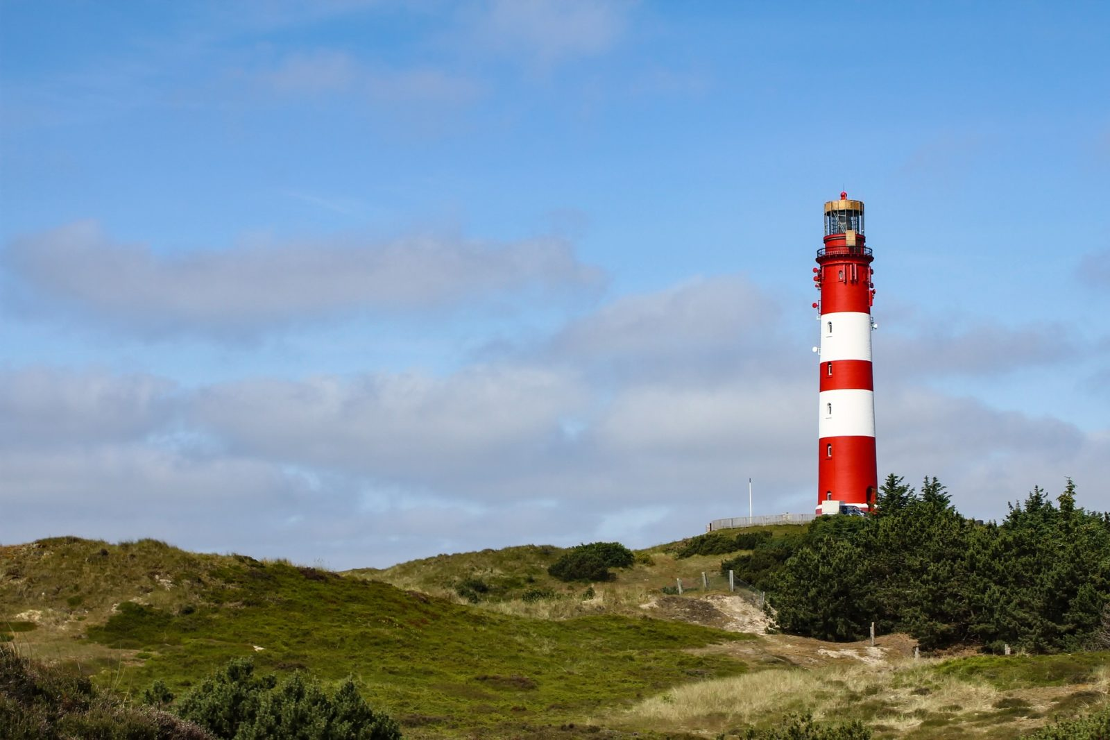 Amrums Leuchtturm