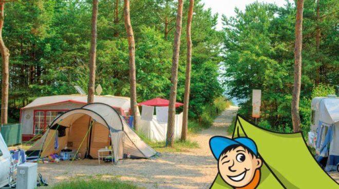 Duenencamp Karlshagen