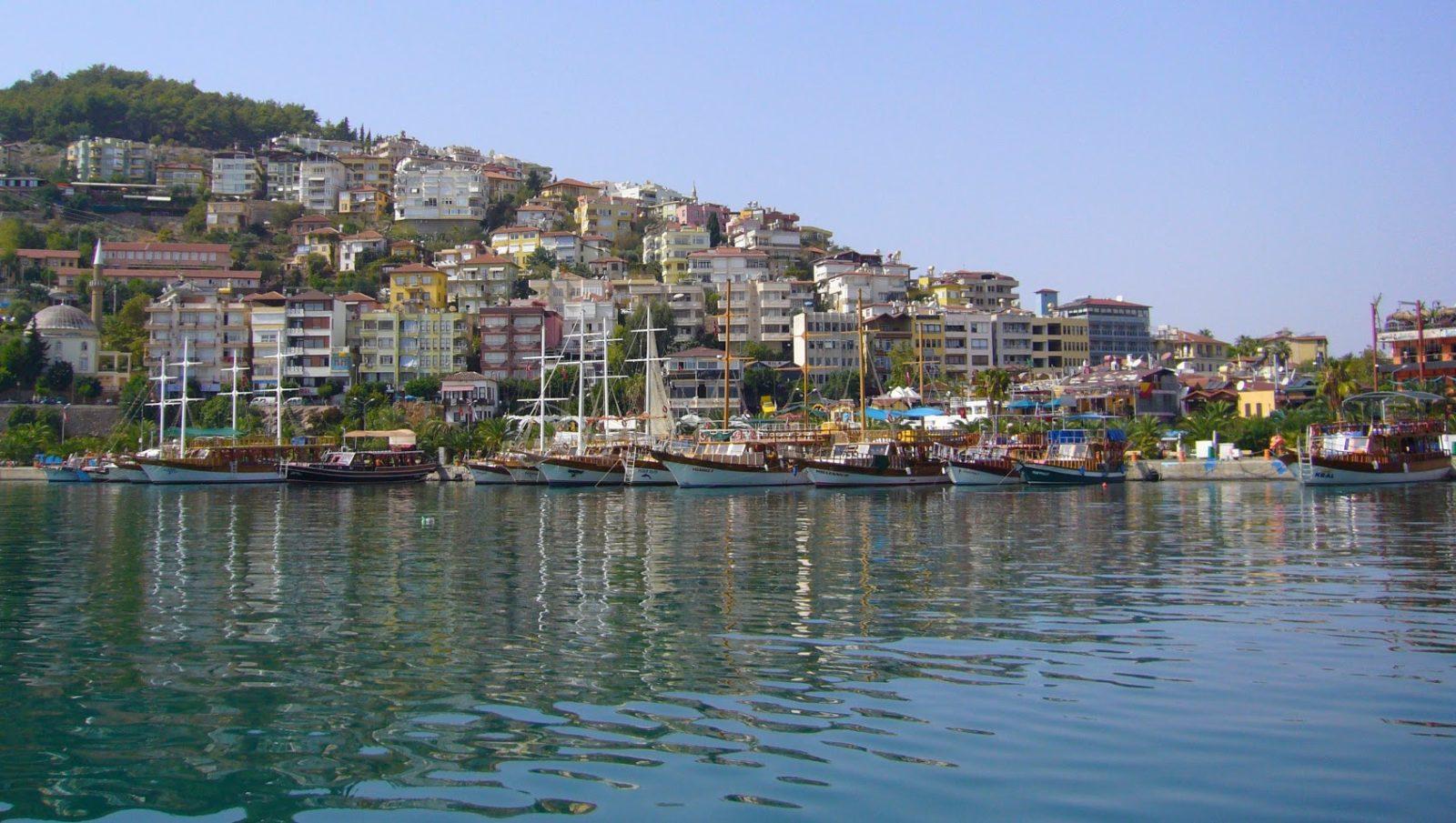 Türkeiurlaub