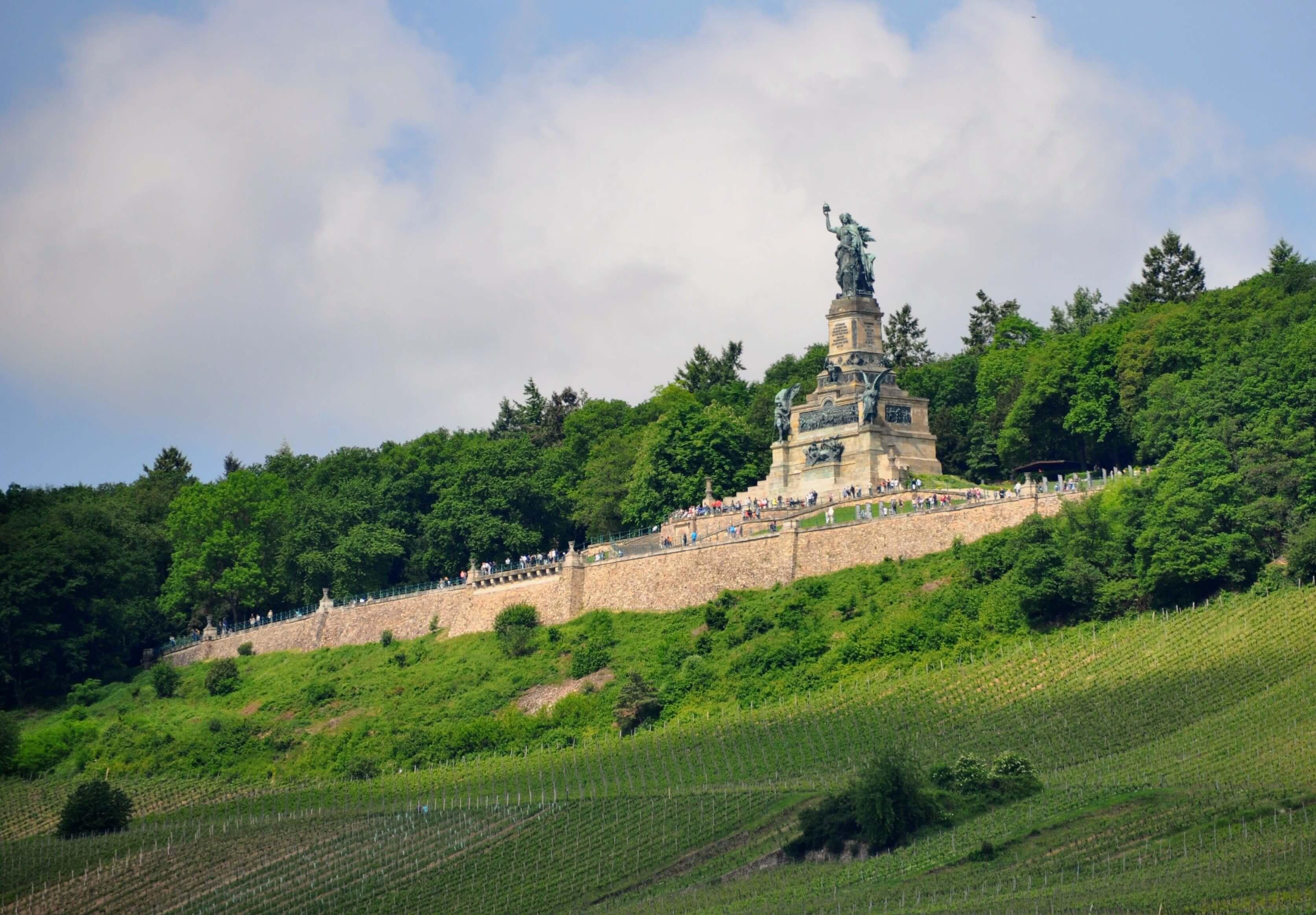 Niederwald Denkmal