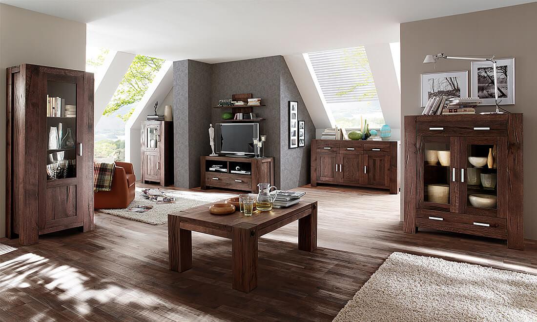 Dungle Möbel Aus Eichenholz Und Welcher Laminat Passt?