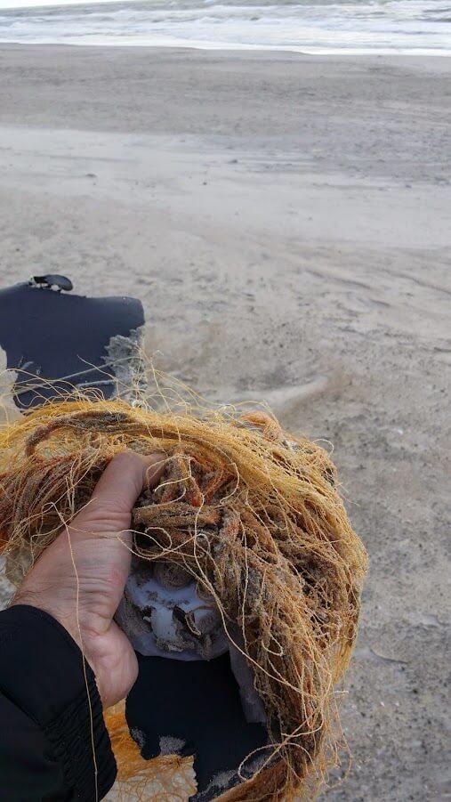 Gefährliche Netze