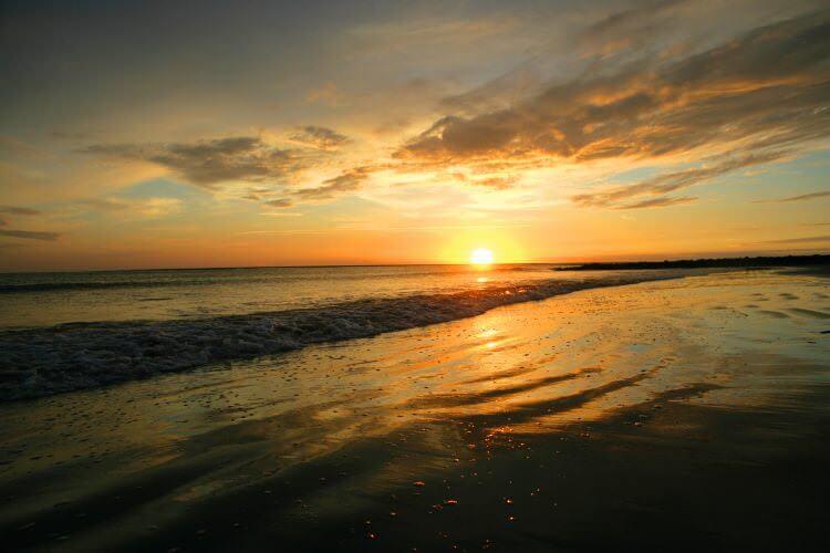 Thalasso auf Borkum: Erfahren Sie die heilende Kraft des Meeres