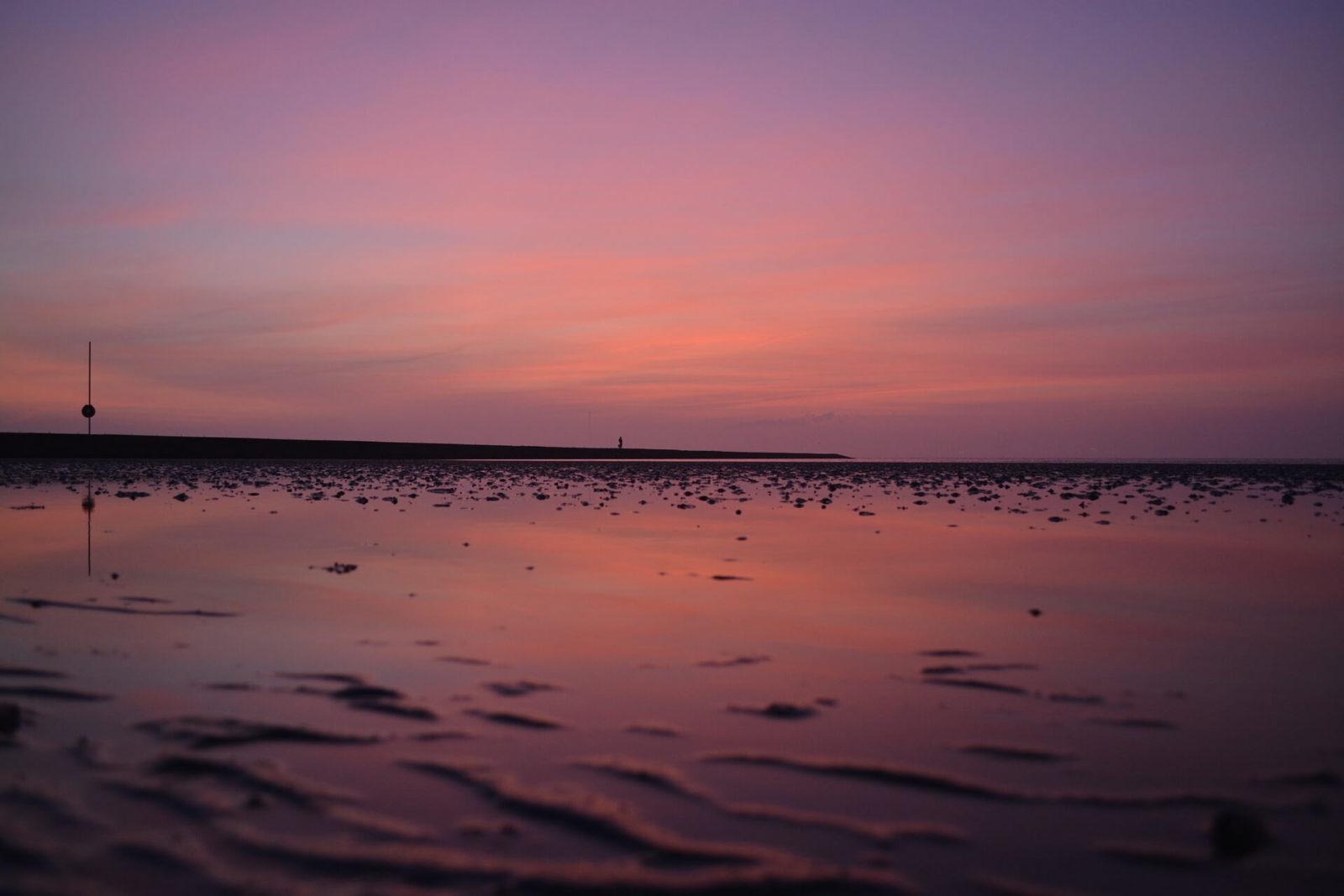 Tossens Strand