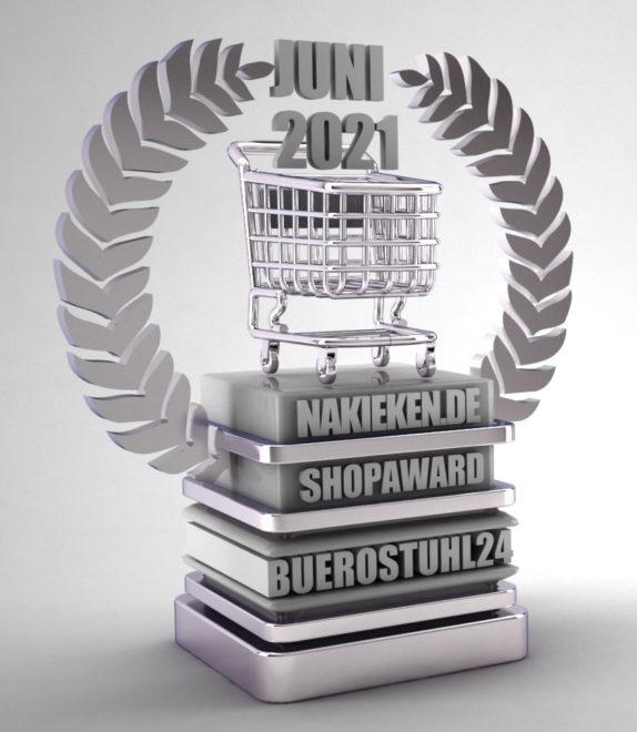 Nakieken Shopaward
